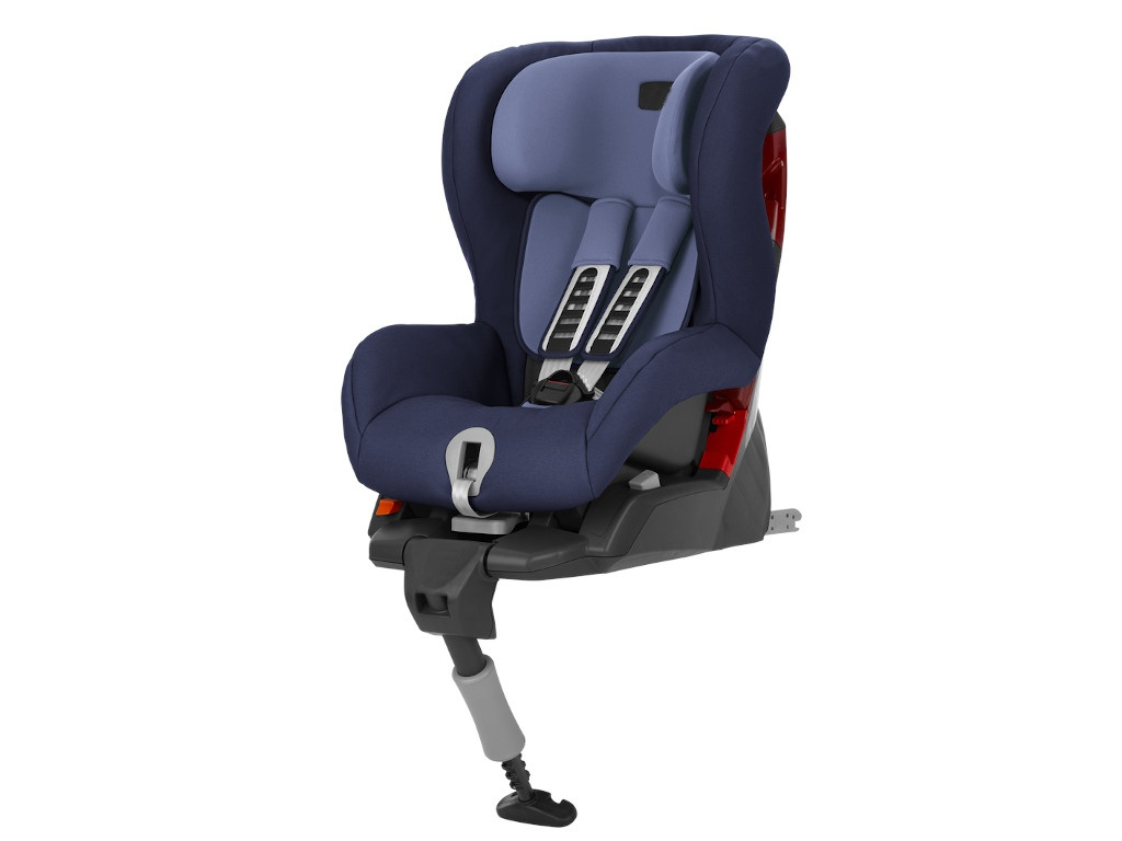Фото - Автокресло Britax Romer Safefix Plus Trendline Moonlight Blue 2000030799 автокресло britax roemer baby safe moonlight blue trendline 2000027812