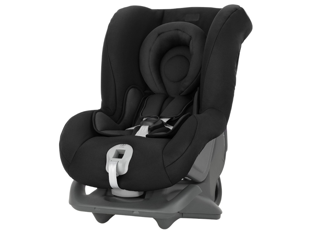 Автокресло Britax Romer First Class Plus Cosmos Black 2000022951