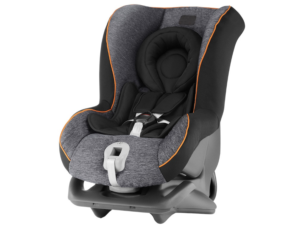 Автокресло Britax Romer First Class Plus Black Marble 2000022955