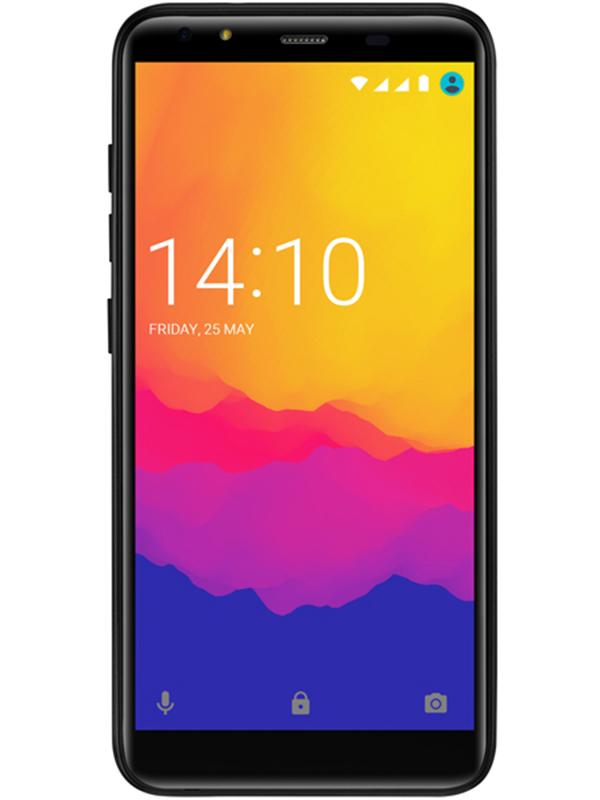 Сотовый телефон Prestigio Muze E5 LTE Purple