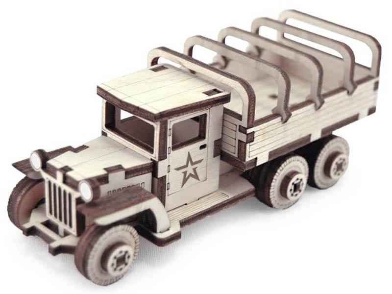 Сборная модель Армия России Советский грузовик ЗИС-5вп TY339-A24
