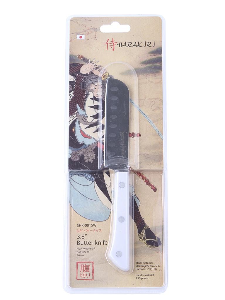 Нож Samura Harakiri SHR-0015W/K - длина лезвия 96мм
