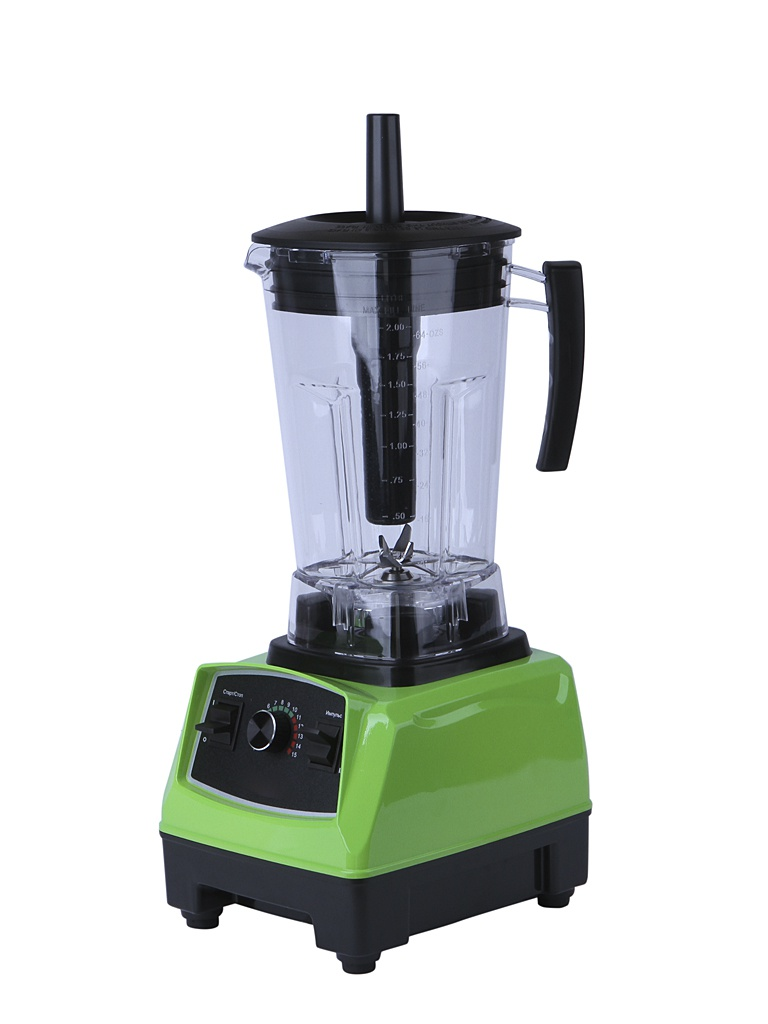 Блендер Kitfort KT-1359-4 Green блендер kitfort kt 1359 2