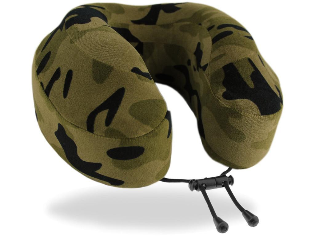 Подушка CaBeau Evolution Classic Camouflage TPCL3068