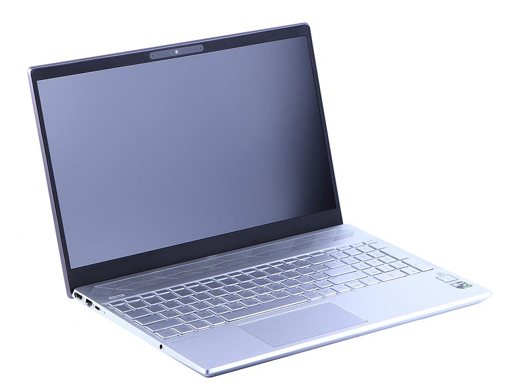 Ноутбук HP Pavilion 15-cs2008ur Silver 6PS01EA (Intel Core i5-8265U 1.6 GHz/16384Mb/256Gb SSD/nVidia GeForce MX250 2048Mb/Wi-Fi/Bluetooth/Cam/15.6/1920x1080/Windows 10 Home 64-bit) цены онлайн