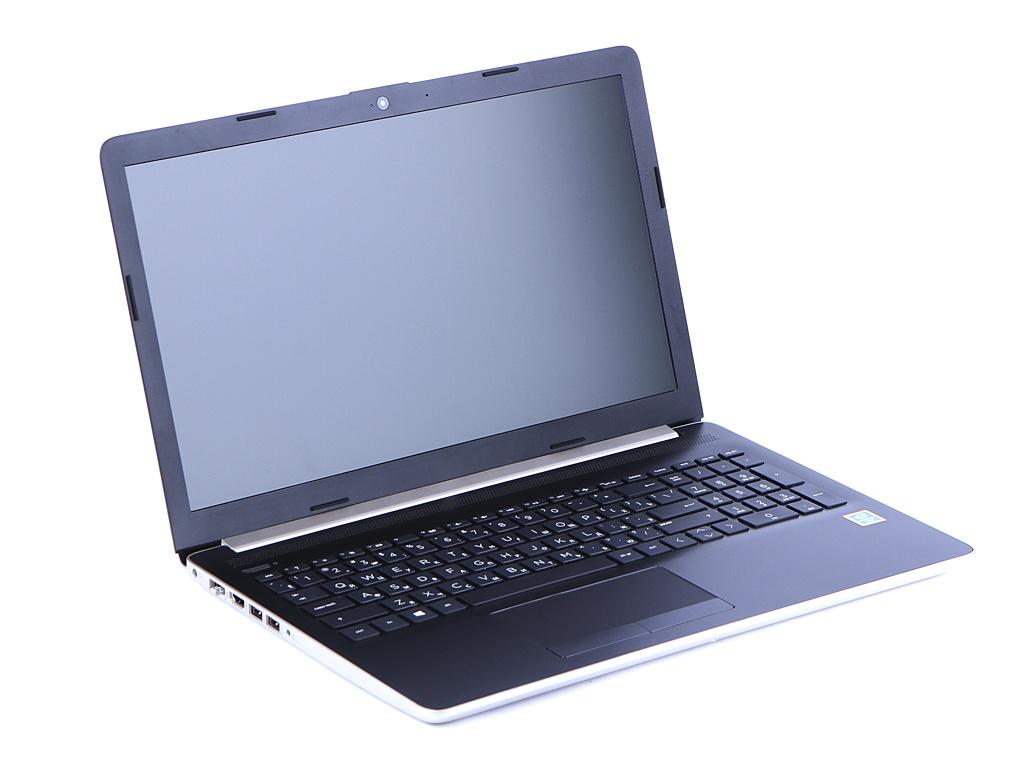 Ноутбук HP 15-da0420ur Gold 6SY08EA (Intel Pentium 4417U 2.3 GHz/4096Mb/256Gb SSD/Intel HD Graphics/Wi-Fi/Bluetooth/Cam/15.6/1366x768/Windows 10 Home 64-bit)