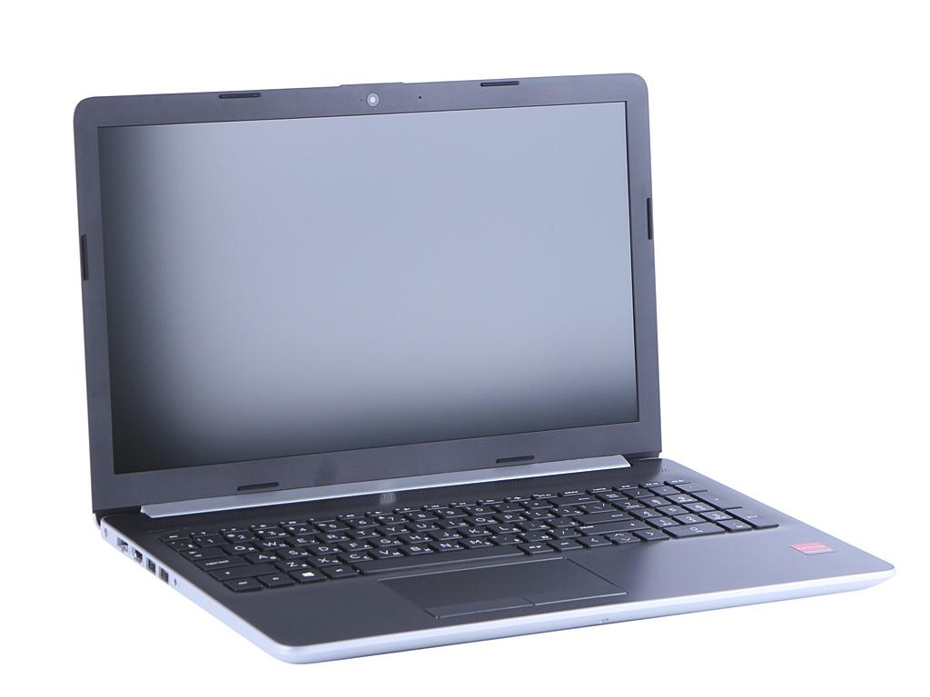Ноутбук HP 15-db0214ur Silver 4MH68EA (AMD A9-9425 3.1 GHz/4096Mb/500Gb/AMD Radeon 520 2048Mb/Wi-Fi/Bluetooth/Cam/15.6/1920x1080/Windows 10 Home 64-bit) ноутбук hp 15 ba523ur y6j06ea amd a8 7410 2 2 ghz 6144mb 500gb dvd rw amd radeon r5 m430 2048mb wi fi bluetooth cam 15 6 1920x1080 windows 10 64 bit