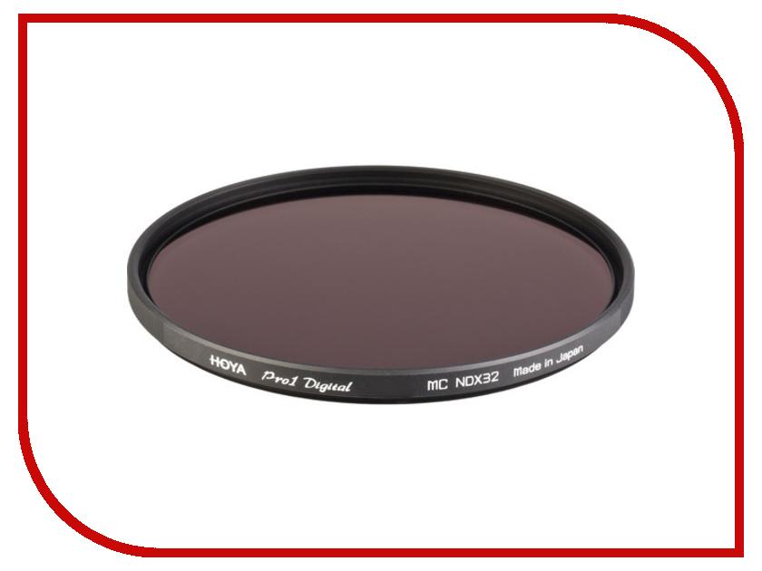 Светофильтр HOYA Pro 1D ND x32 58mm 79914<br>