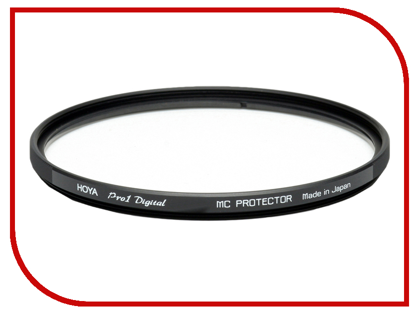 Zakazat.ru: Светофильтр HOYA Pro 1D Protector 40.5mm 79966