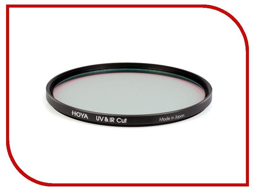 Светофильтр HOYA HMC UV-IR CUT 52mm 80061<br>