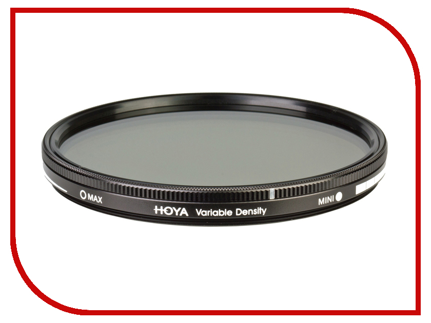 Светофильтр HOYA Variable Density 52mm 80464
