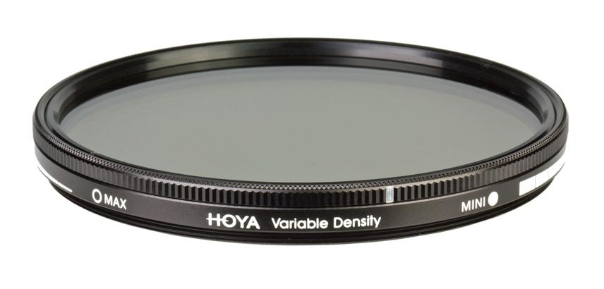 Светофильтр HOYA Variable Density 55mm 80465