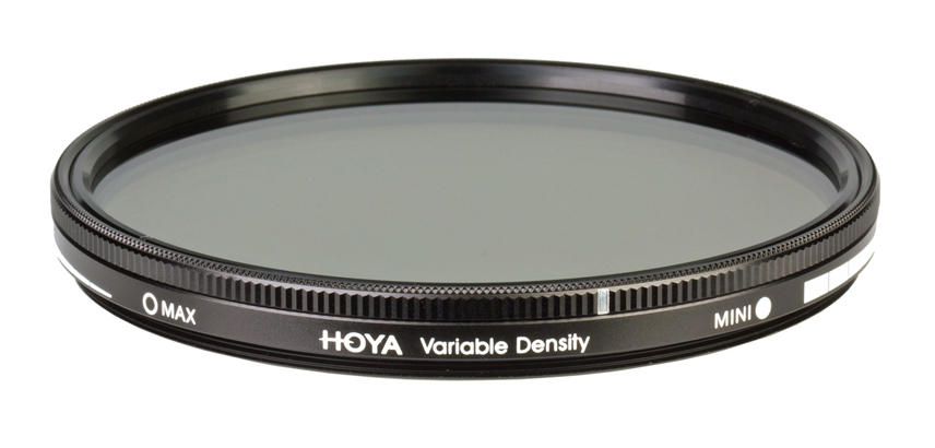 Светофильтр HOYA Variable Density 62mm 80467