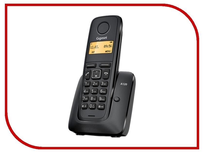 Радиотелефон Gigaset A120A<br>