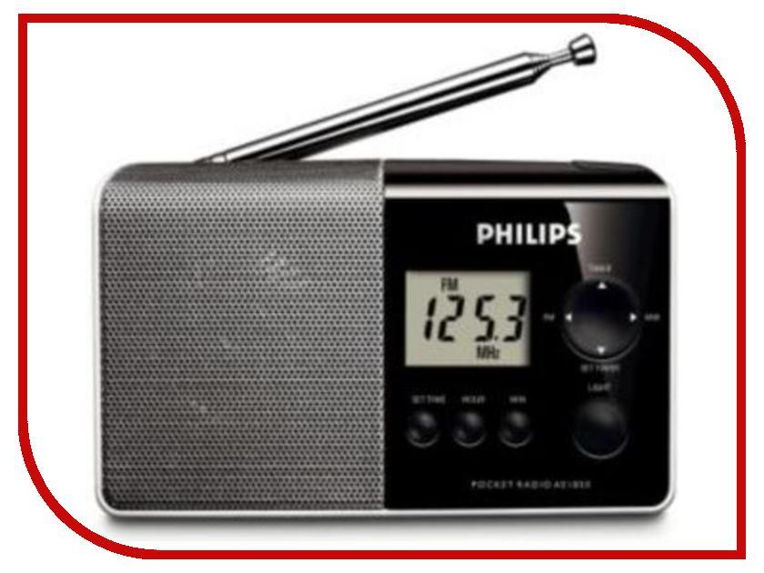 Радиоприемник Philips AE1850 / 00