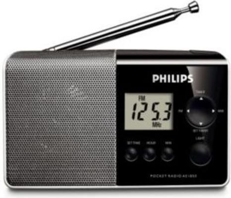 Радиоприемник Philips AE1850/00 philips ae1850