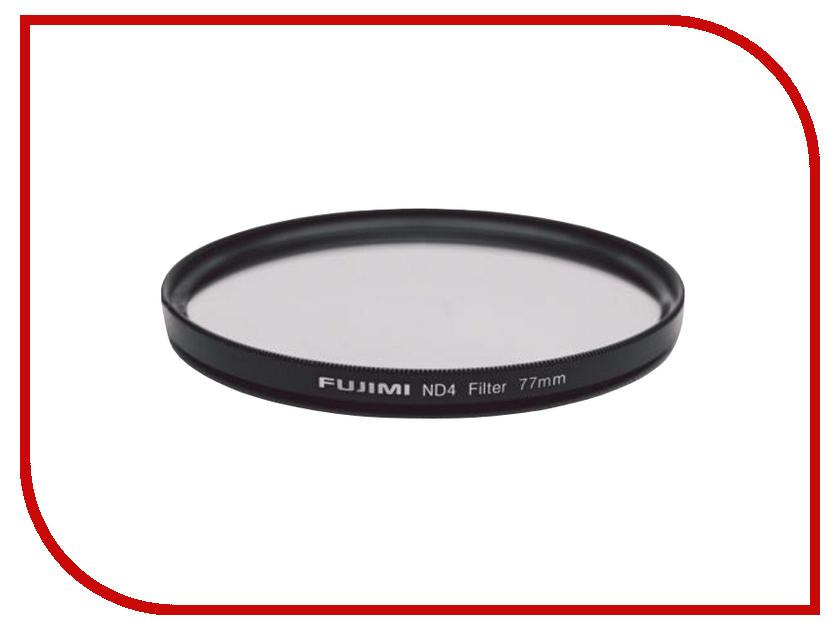 Светофильтр Fujimi ND4 58mm<br>