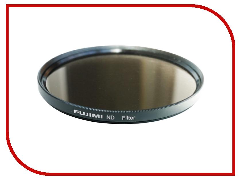 Светофильтр Fujimi ND2 77mm<br>