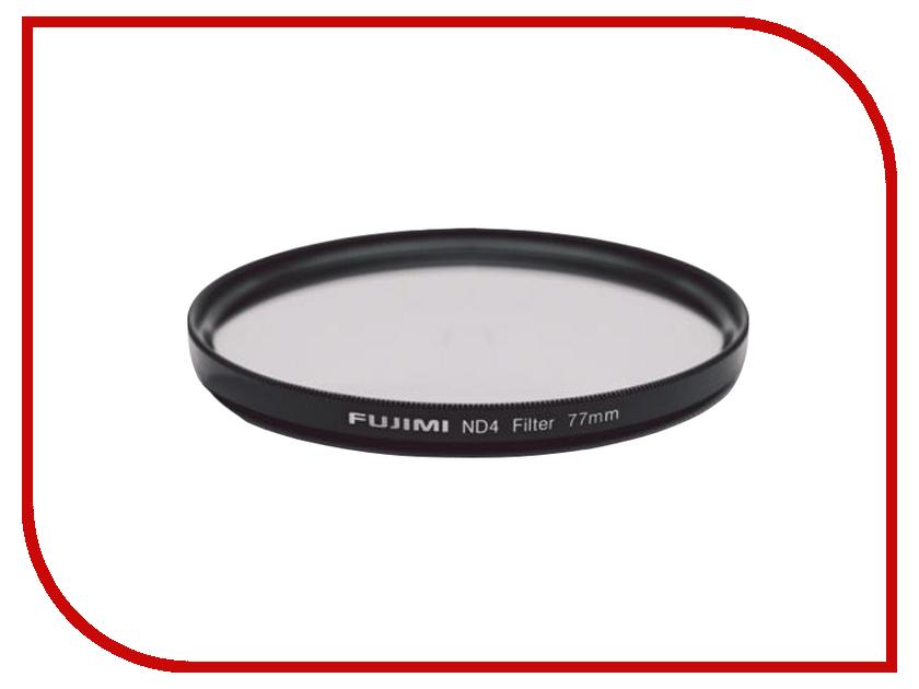 Светофильтр Fujimi ND4 77mm<br>