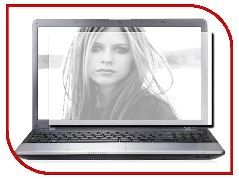 Защитная пленка 13.3-inch LuxCase для Macbook Air 13.3 антибликовая 80973<br>