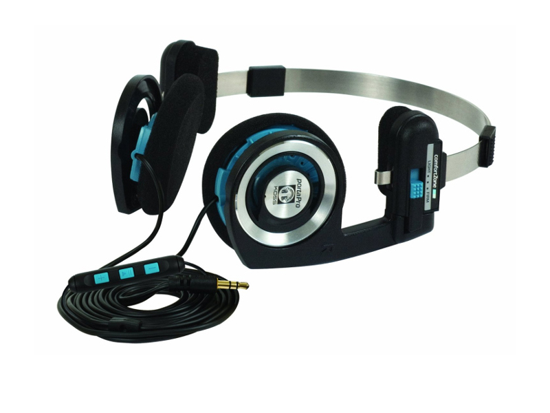 Koss Porta Pro KTC наушники koss porta pro wireless black