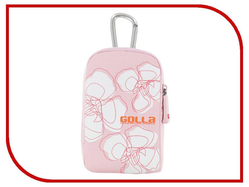 Golla Isle G694 Pink