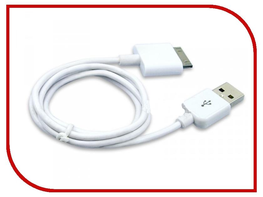 Аксессуар Aksberry USB для iPhone / iPad / iPod