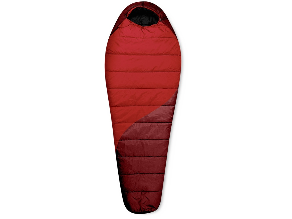Cпальный мешок TRIMM Balance 195 L Red
