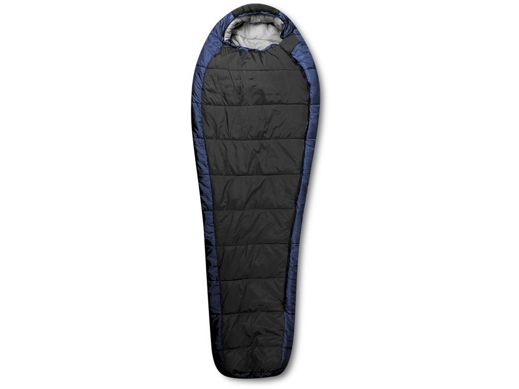 купить Cпальный мешок TRIMM Arktis 185 R Blue по цене 4970 рублей