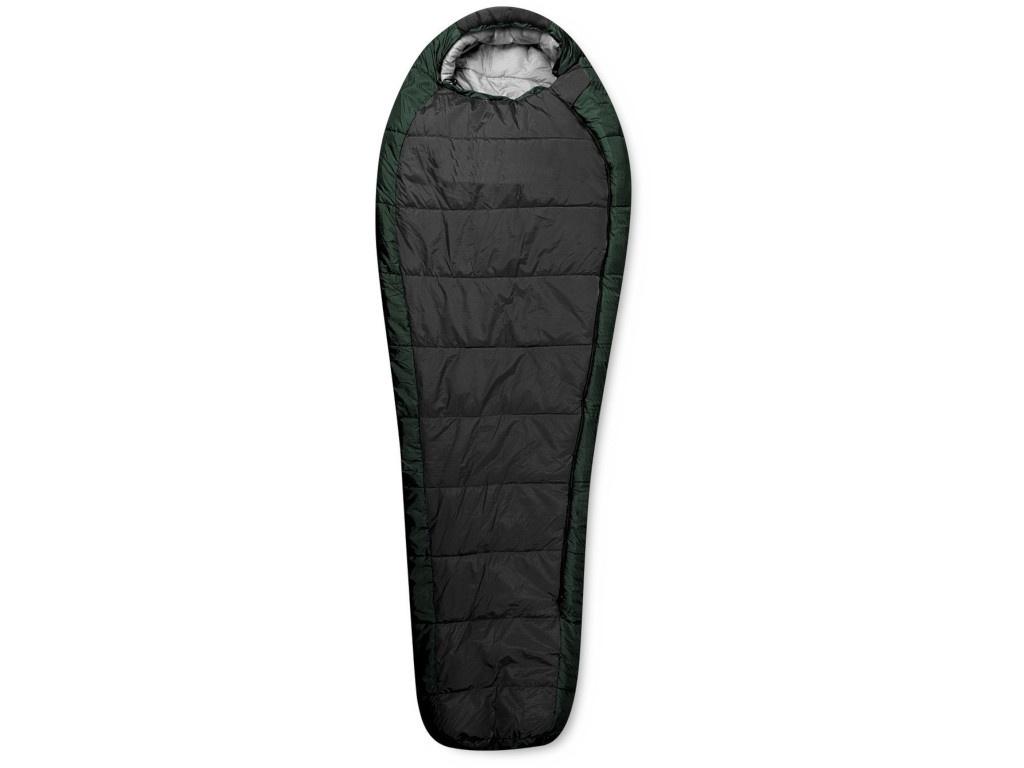 Cпальный мешок TRIMM Arktis 195 R Green