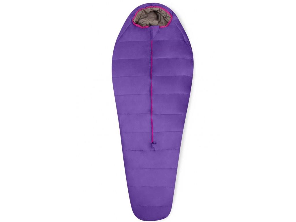 Cпальный мешок TRIMM Battle 185 R Pink