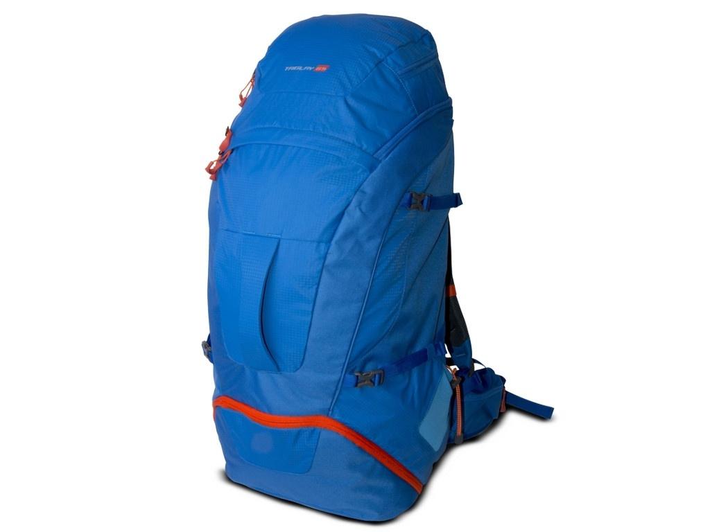 Рюкзак Trimm Triglav 65L Blue 51006