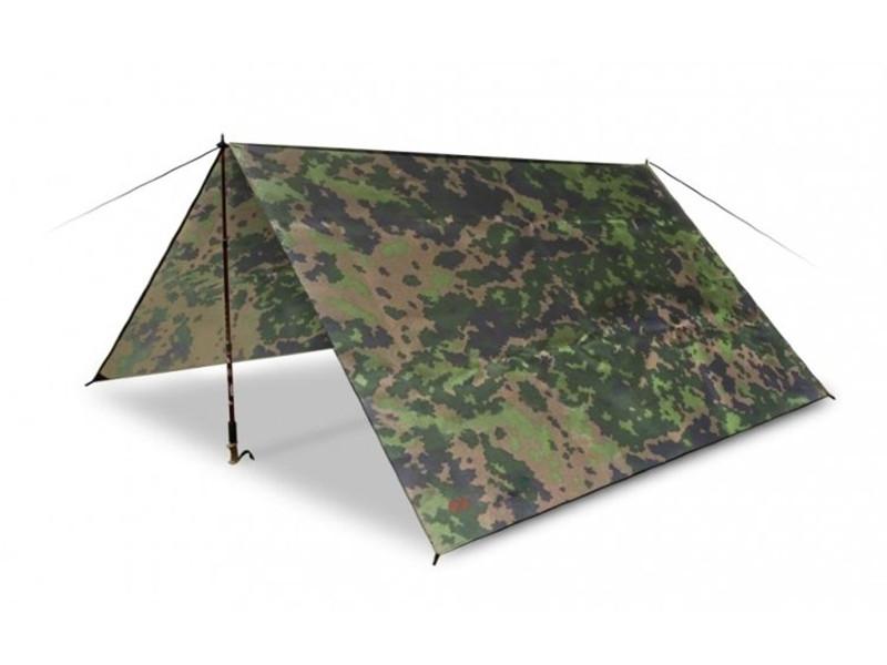 Тент Trimm Shelters Trace XL 3+1 Khaki 50940