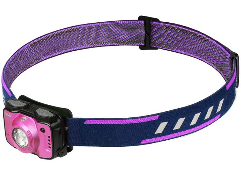 Фонарь Fenix HL12 Purple