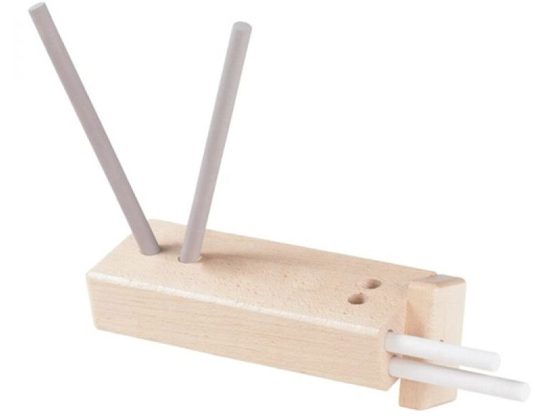 Точило Lansky 4-Rod Turn Box LCD5D точило lansky tactical sharpening rod lnlcd02