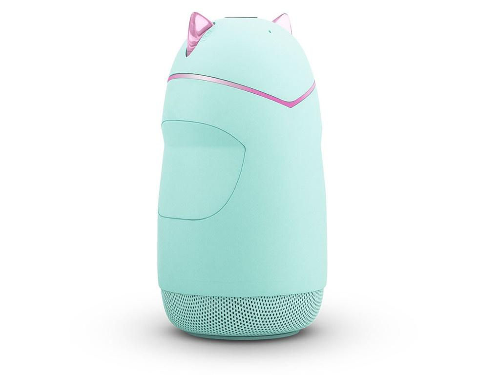 Колонка Rombica Mysound Kitty 2C Turquoise BT-S016