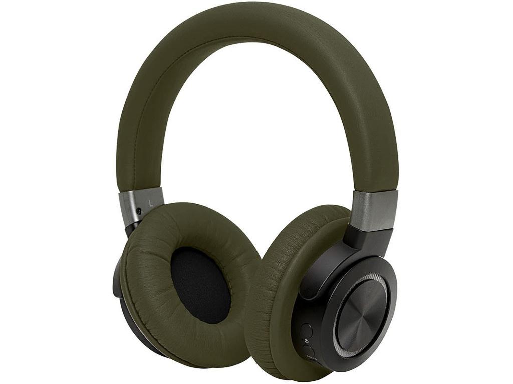 Rombica mysound BH-07 Green
