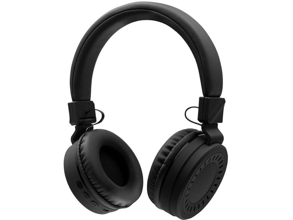 Наушники Rombica mysound BH-11 Black — Mysound BH-11