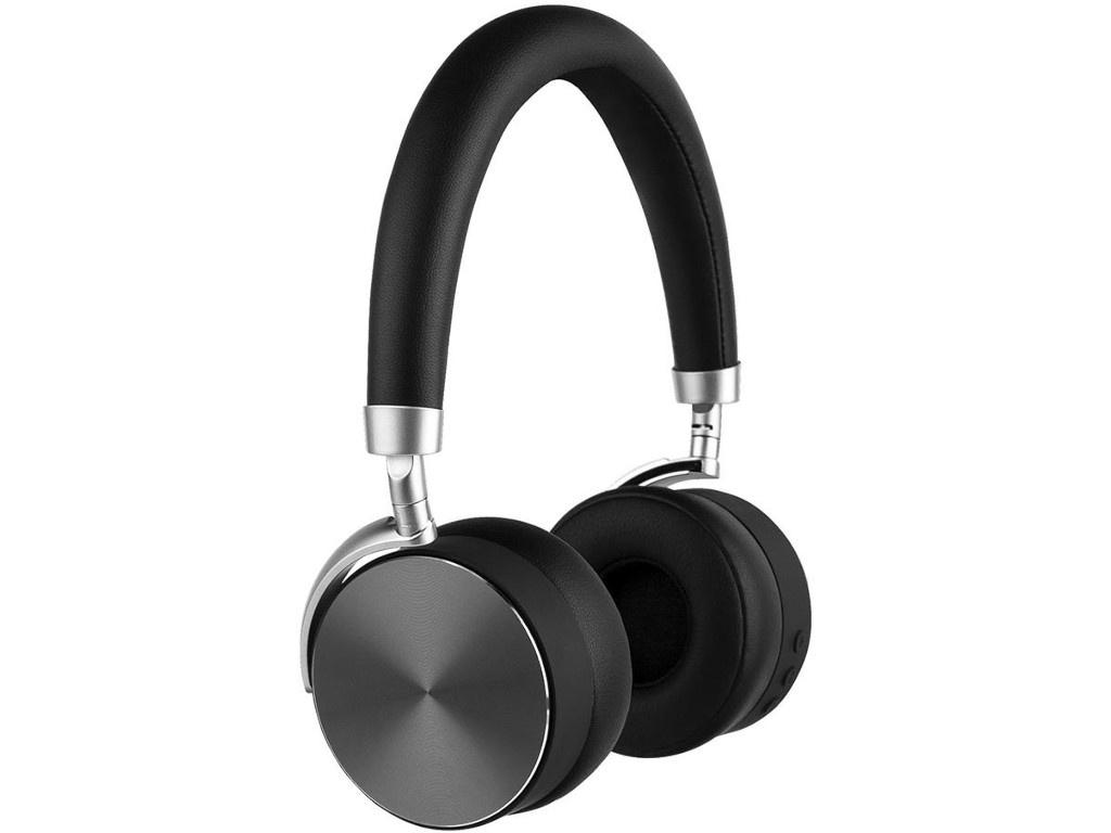 лучшая цена Наушники Rombica mysound BH-12 Black