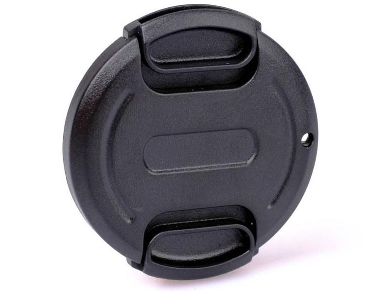 Аксессуар 82mm - JJC Lens Cap JJCLC82