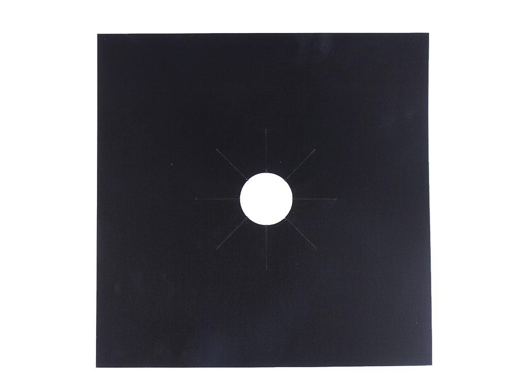 Фото - Аксессуар Защитные антипригарные пластины Reex Black TM000073260 аксессуар