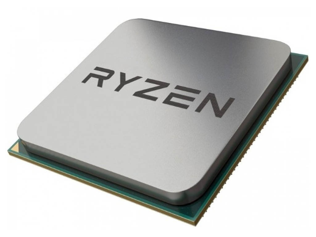 Процессор AMD Ryzen 7 3700X 100-000000071 OEM