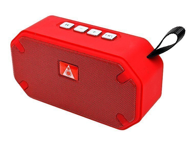 Колонка Activ Charge 6+ Mini Red 92341