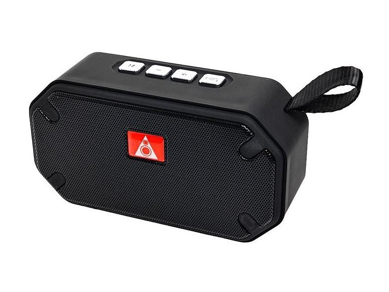 Колонка Activ Charge 6+ Mini Black 92339