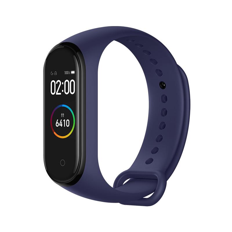 Умный браслет Xiaomi Mi Band 4 Blue