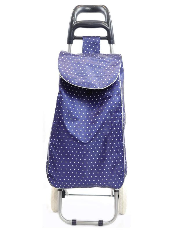 Сумка-тележка Koleso BC-132 Violet 10887-3