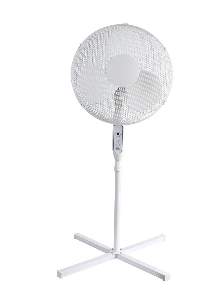 Вентилятор Midea FS 4051 White