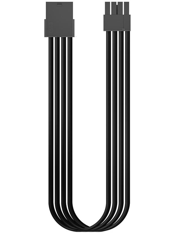 Аксессуар Кабель DeepCool EC300 PCI-E Black EC300-PCI-E-BK