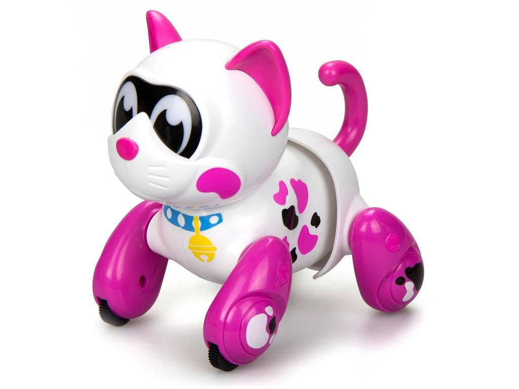 Робот Silverlit YCOO nFriends Кошка Муко