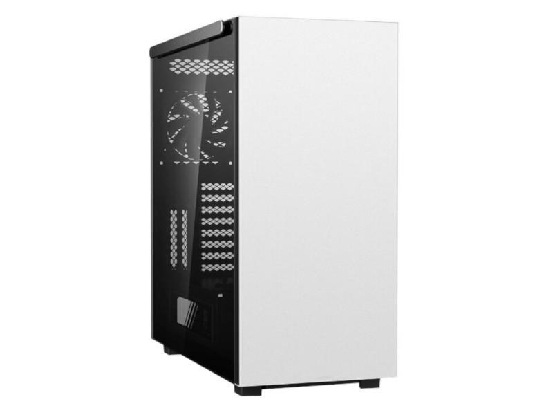 Корпус DeepCool Macube 550 ATX без БП White MACUBE550 WH